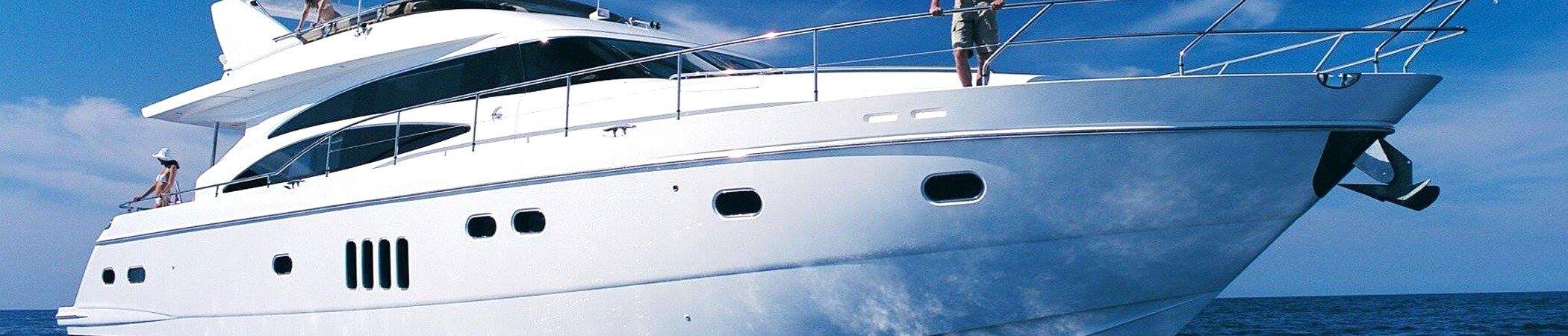 Lees meer over Dolman Yachting jachtmakelaar in Zeewolde
